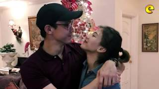 Alex Gonzaga Posts Photo Of Rumored BF On Christmas Day