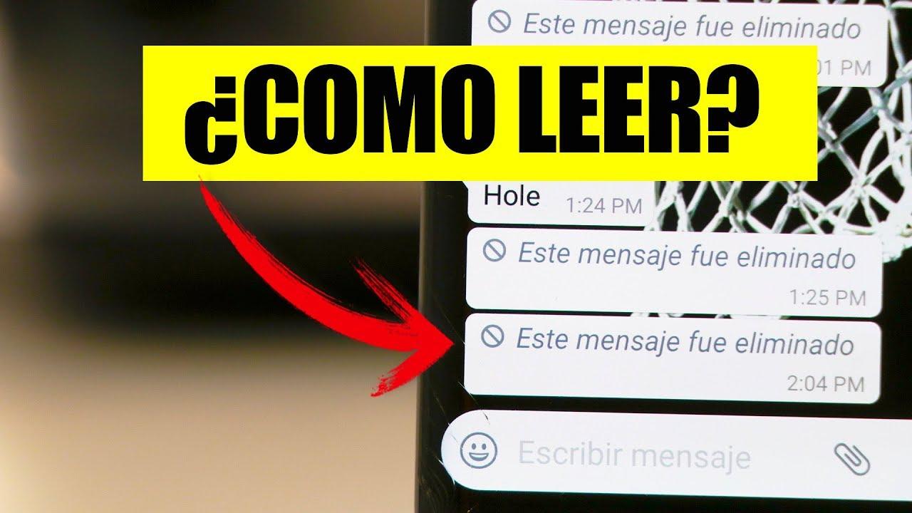 Usa el modo avión para Whatsapp