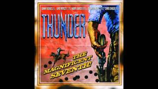 thunder the magnificent seventh full album