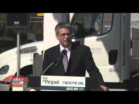 Propel Press Conference - Tim Olson