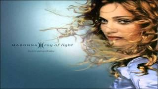 Madonna Mer Girl (Instrumental)