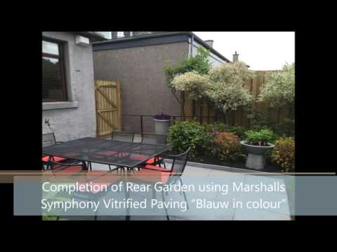 Direct Gardens Garden Landscaping & Design Edinburgh & Lothians