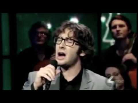 Josh Groban - I'll be home for Christmas