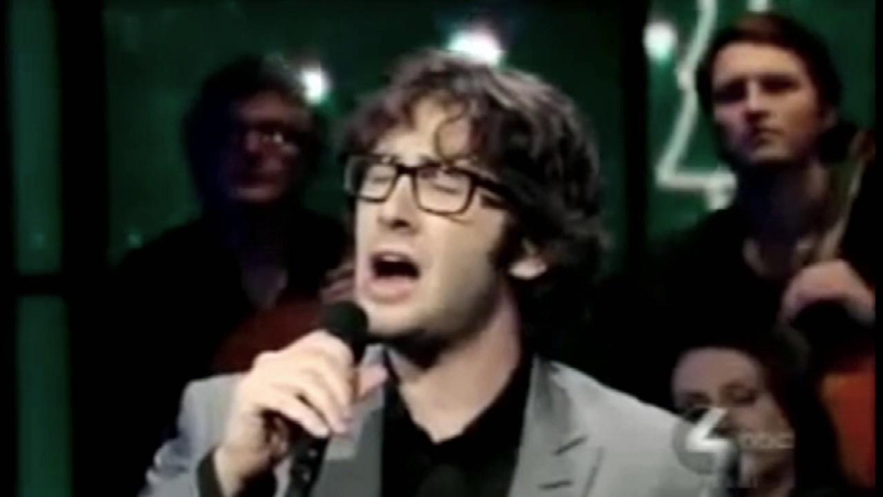 Josh Groban - I\'ll be home for Christmas - YouTube