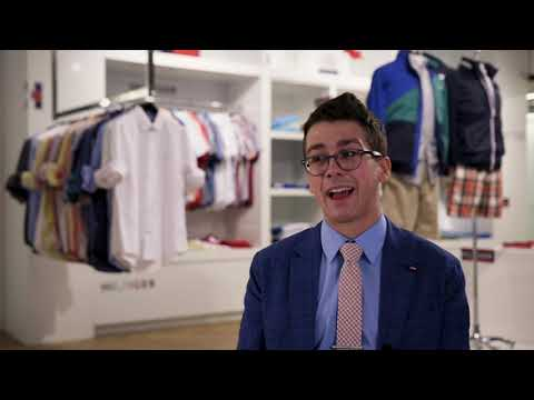 Intern With Us Pvh Careers