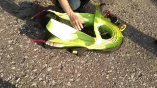 Сумка-укладка для пожарных рукавов первой помощи.(, 2016-08-22T15:15:21.000Z)