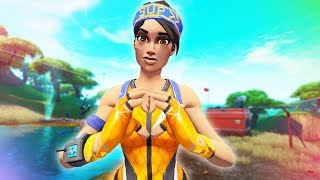 🚀THIS SKIN me donne SUPERPODERES🚀YT GABRIEL DIAZ🏆FORTNITE🏆