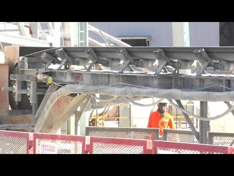 South African Platinum Sector: Bakubung Mine