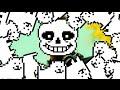 Undertale - Dogrude Houndstorm [DOGSONG X Darude Sandstorm]