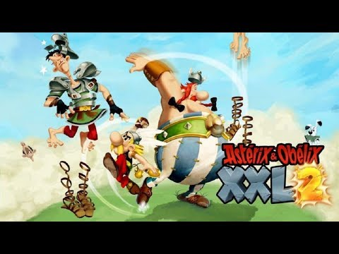Unboxing Asterix Obelix Xxl2 Remastered Collector S Edition
