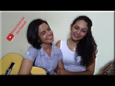 RENATHA ROCHA e RENALLY ROCHA- NA ALEGRIA OU NA DOR (Cover J. Neto)