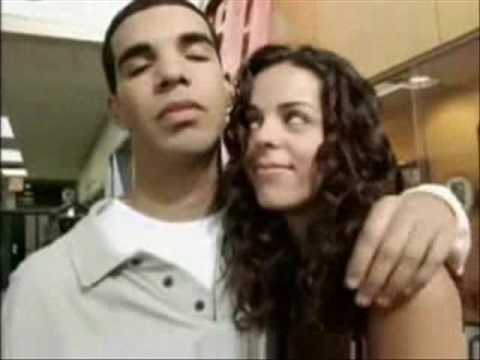Aubrey Graham  part 1