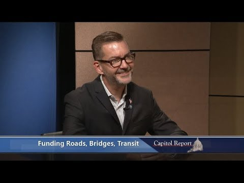 A DFL Perspective on Transportation Funding