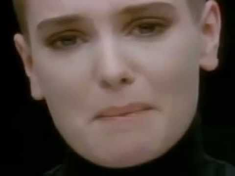 Sinead O'Connor - Sacrifice.mp4