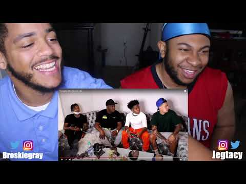 YoungBoy NBA Fans Be Like | REACTION!!!