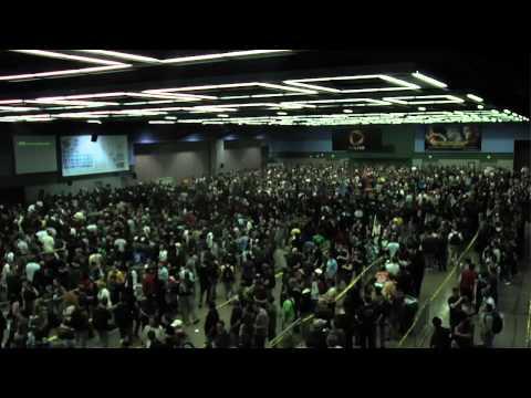 Penny Arcade Expo 2009 DVD (Official Trailer)