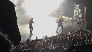 �������� ���� Falling In Reverse Pt.1/2 2/11/17 Live At The Warfield San Francisco, CA ������