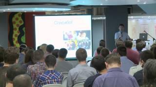 Zabbix: прошлое, настоящее и будущее. Доклад Алексея Владышева на Zabbix Moscow Meetup