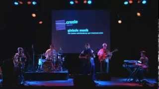 Ottoman Empire Soundsystem live @ Creole WELTMUSIK 2013