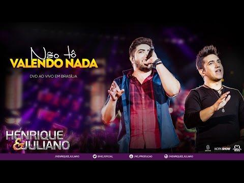 Henrique e Juliano - DVD Ao Vivo em Brasília