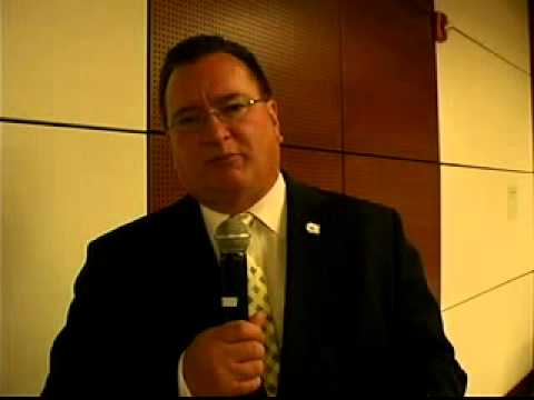 Strategic Business Summit Inland Empire - May 8 - Fiscal & Economy - Interview with Tom Freeman