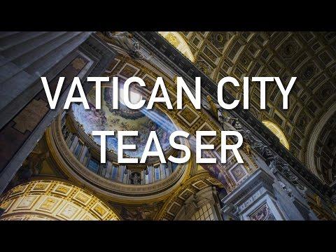 Vatican City Teaser