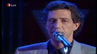 Stefan Remmler - Keine Sterne in Athen 1986