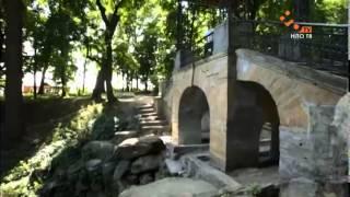 Смотреть видео белая церковь достопримечательности