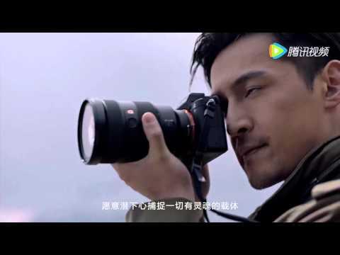 ซับไทย หูเกอ โฆษณากล้องโซนี่ a7 Full HD