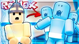 CLONING BABIES IN ROBLOX!? (Clone Tycoon 2)