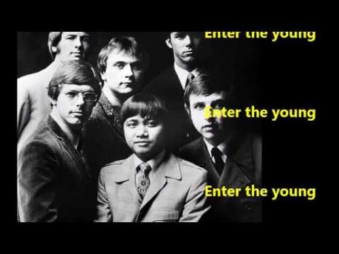 The Association - Enter The Young (with lyrics)
