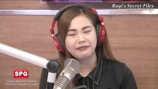 Nakita ko ang FIANCE ko at kanyang KAIBIGAN na NAKAHUBAD! - DJ Raqi's Secret Files (August 27, 2018)