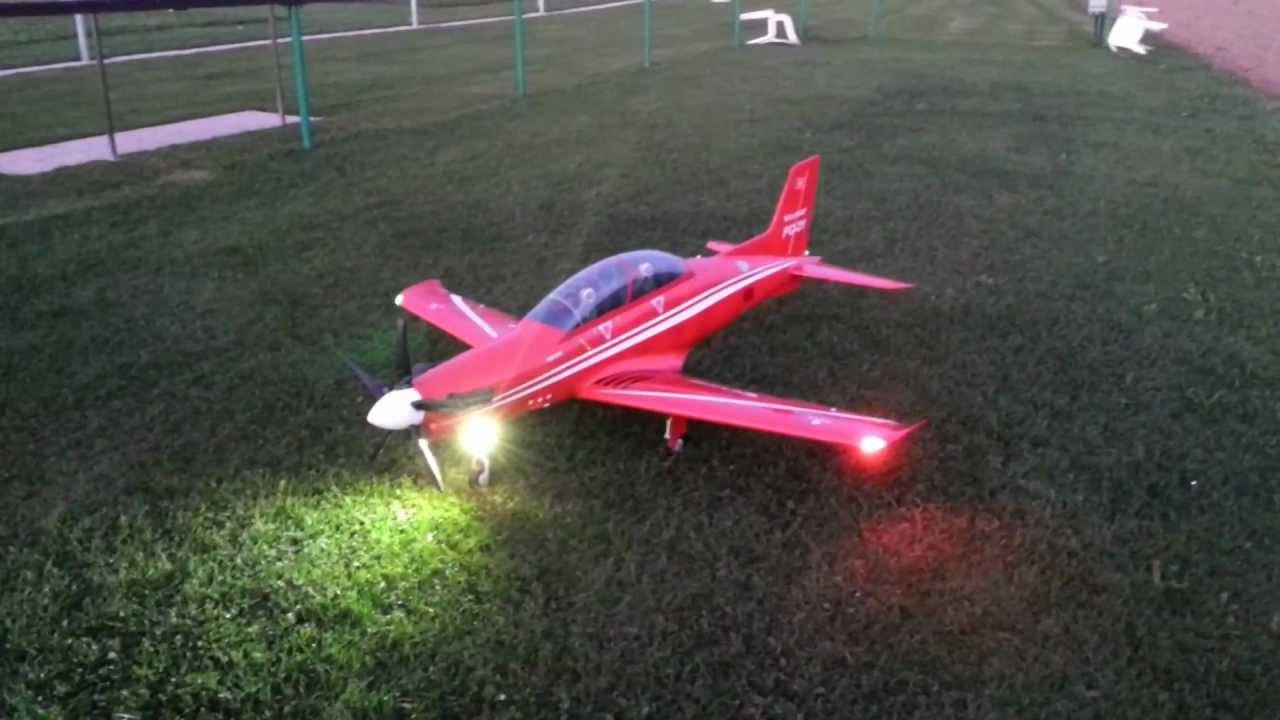 Demomodell Pc21 Für Rcbeleuchtung Von Modellbau Reisl