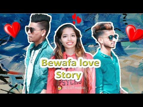 kahi-ban-kar-hawa-full-song-||-ajay-reshma-raj-||-bewafa-love-story-||