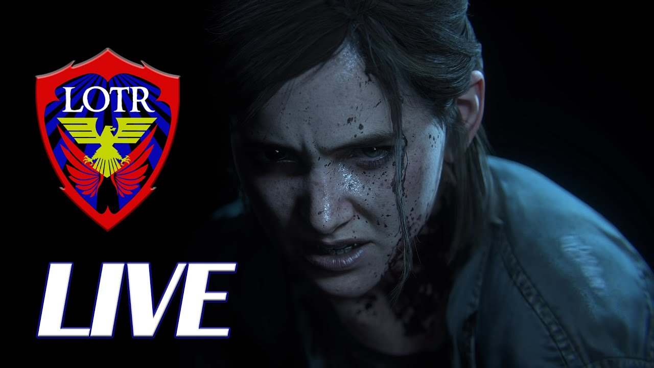 The Last Of Us Part II - #29 - Os infectados que se segurem!