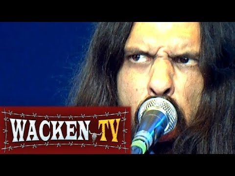 Zodiac - Full Show - Live at Wacken Open Air 2015