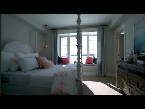 Maritime Model Home Tour | Cobble Beach Golf Resort Community