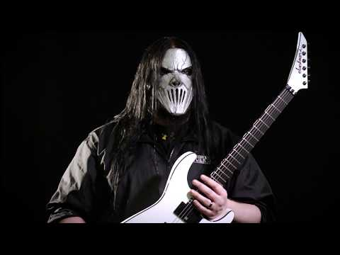 Mick Thomson Details the Features of his New Signature Jackson Soloist™ Models