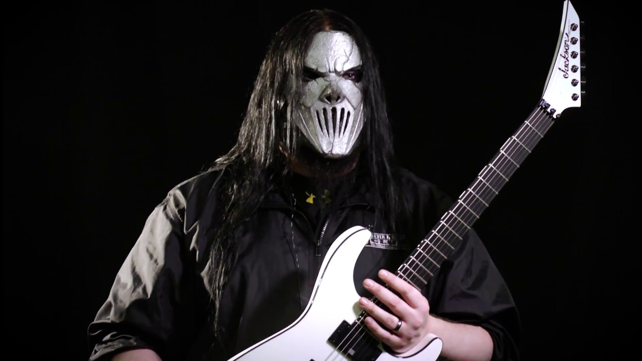 Mick Thomson Details The Features Of His New Signature