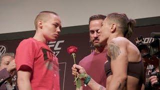 UFC 237: Weigh-In Recap