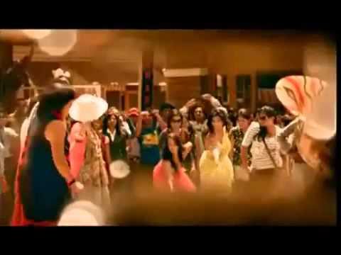 DLF IPL 2011 Stadium Song - Dum Laga Ke Mara Ray..! Aditya