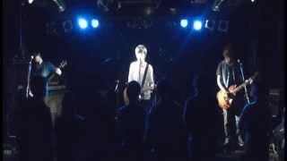 ライブでのラストの曲、ランクヘッドの「白い声」
