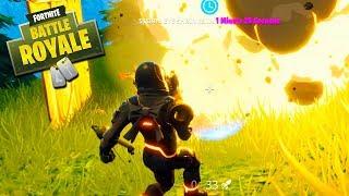 CHANGE OF PLANS! - Fortnite Battle Royale!