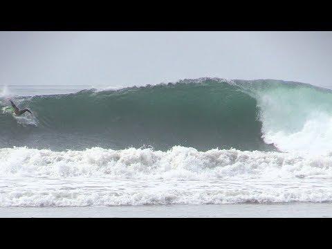 The Right Surfing Raw | Santa Barbara County, CA