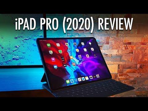 iPad Pro (2020) Review