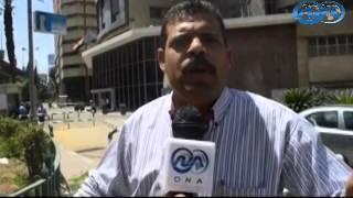 وقفة احتجاجية داخل مؤسسة الأهرام للمطالبة بإقالة رئيس مجلس الإدارة
