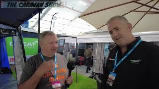 The Caravan Show with Ron from RV Warehouse