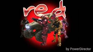 RED VS. BLUE: Warthog Song