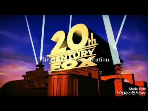 20th century fox And Now the Special Presentation
