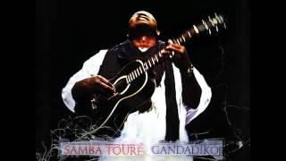 Samba Toure - Chiri Hari